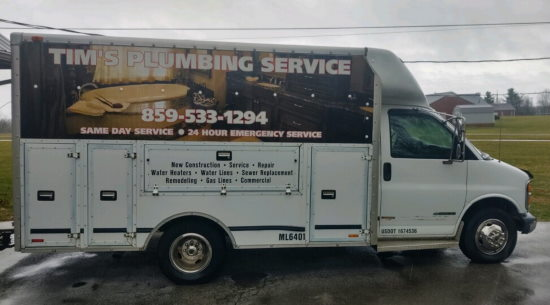 Lexingtons Best Plumber