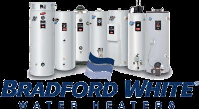 Certified Bradford White Installer