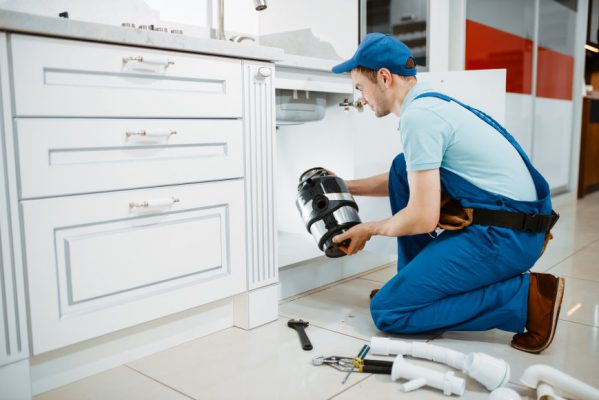 Hire Best Lexington Plumber